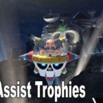 Super Smash Bros. Ultimate reveals Assist Trophies