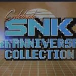 SNK 40th Anniversary Collection shows off Crystalis in new trailer