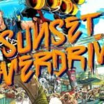 Sunset Overdrive is Finally Coming to PC Tomorrow