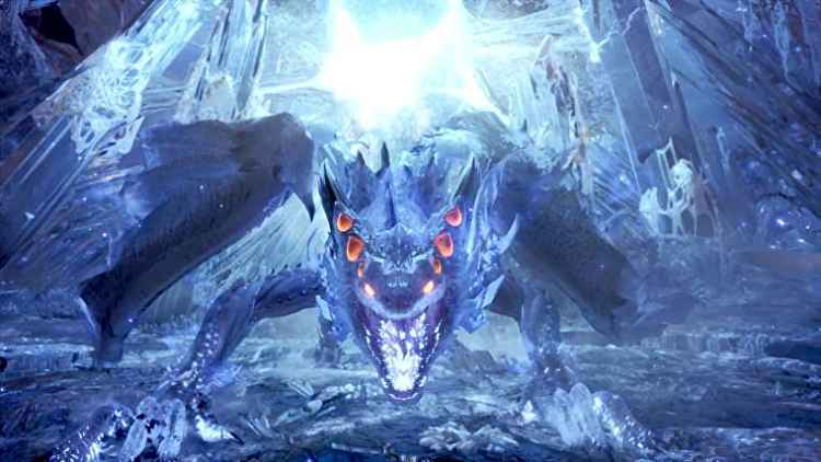 Monster Hunter: World Xeno'jiiva Guide