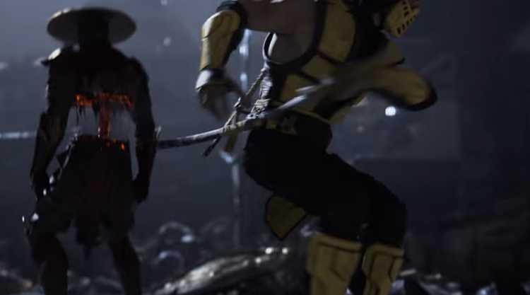 Mortal Kombat 11 Gifting Players In-Game Currency For Launch