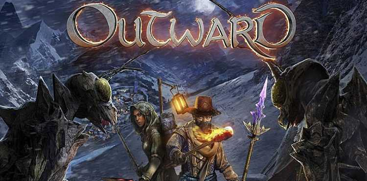Outward RPG Trailer