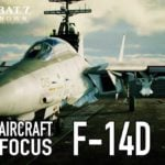 Ace Combat 7: Skies Unknown flies to the danger zone with F-14 Tomcat trailer
