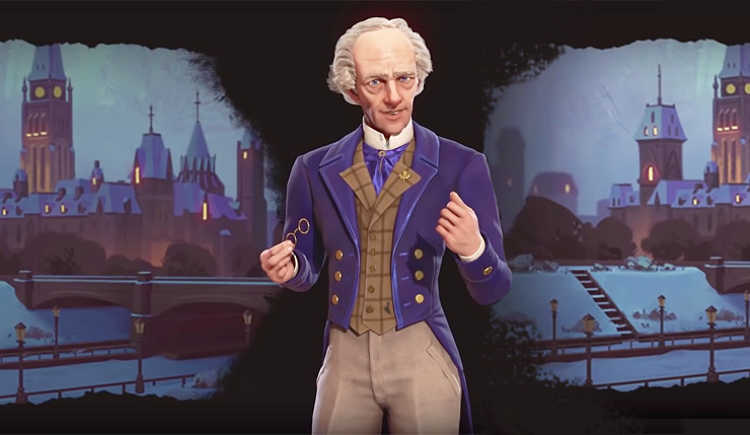 Civilization VI Is Free On The Epic Games Store Right Now