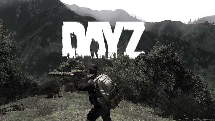 DayZ Finally Leaves Early Access on December 13