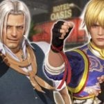 Dead or Alive 6 confirms Brad Wong and Eliot are coming back