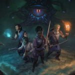 Pillars of Eternity II: Deadfire – The Forgotten Sanctum out now