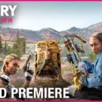 Far Cry New Dawn Story Trailer teases villains and gameplay