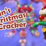 Overcooked 2 launches holiday update, complete with Christmas Crackers
