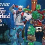 Overwatch announces Winter Wonderland 2018 events