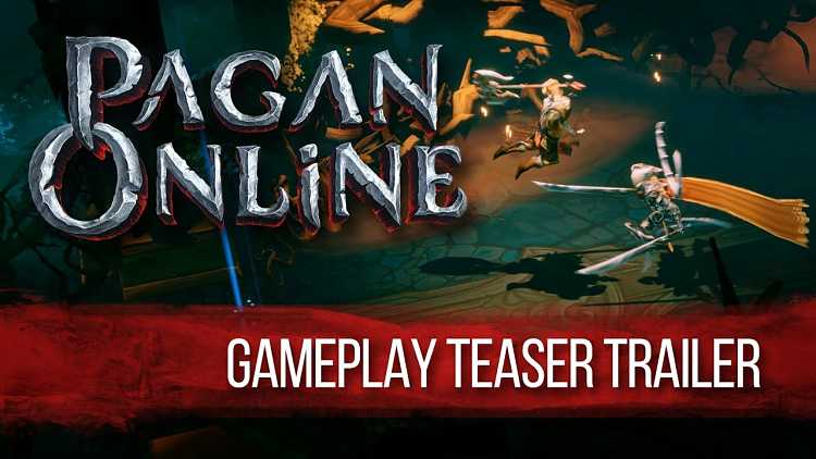 Pagan Online Gameplay Teaser