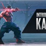 Capcom announces new character and balance changes in Street Fighter V: Arcade Edition