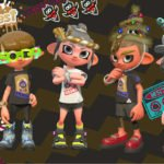 Splatoon 2 Event FrostyFest brings new cosmetics for the new year