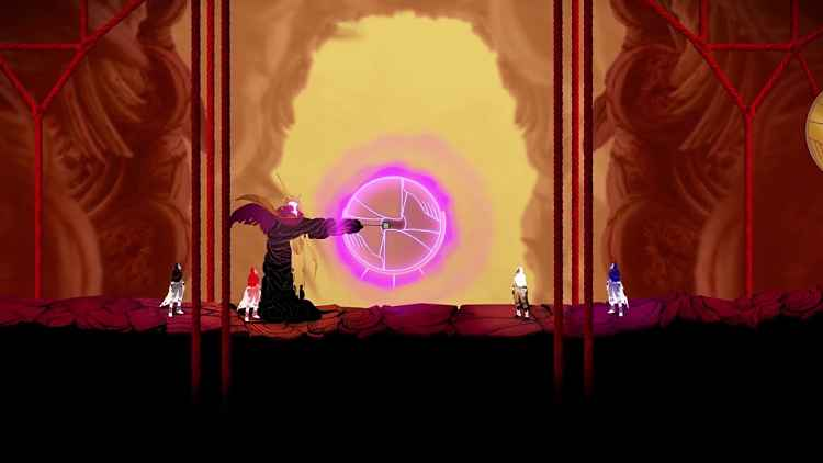 Sundered: Eldritch Edition coming to Nintendo Switch and Xbox One