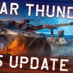War Thunder goes supersonic with 1.85 update