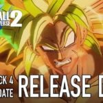 Dragon Ball Xenoverse 2 getting new content with Extra Pack 4