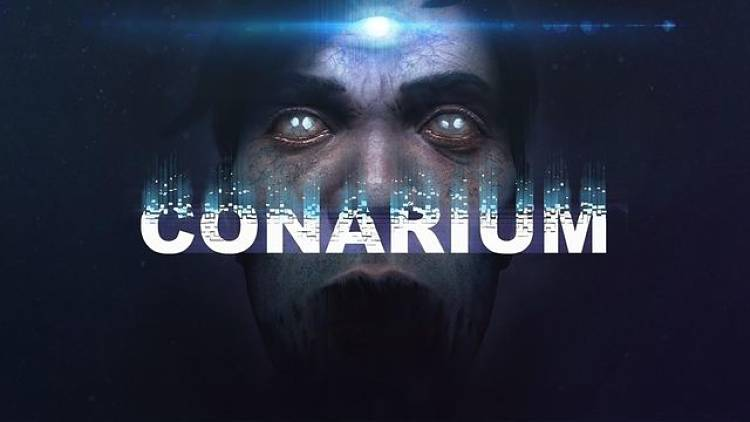 Conarium Coming to Consoles Next Month