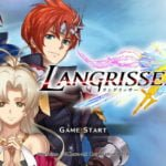 Langrisser I&II headed for PS4 next month