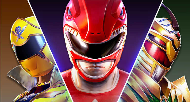 Power Rangers: Battle for the Grid showcases new gameplay
