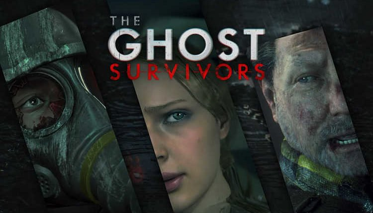 Resident Evil 2 Ghost Survivors DLC