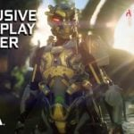 Anthem releases gorgeous new 4K trailer at CES