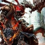 Darksiders: Warmastered Edition is heading to Switch