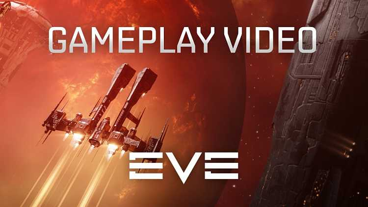 EVE Online Gameplay Trailer 2019
