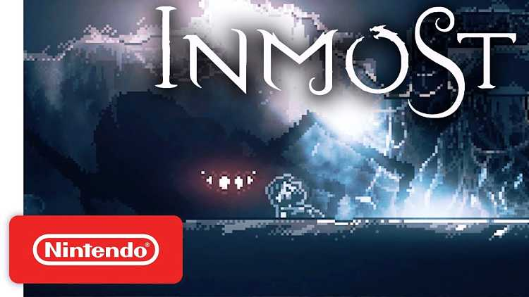 New platformer, Inmost, headed to PC and Switch
