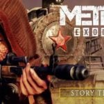 Metro Exodus drops story trailer showing new and more brutal setting