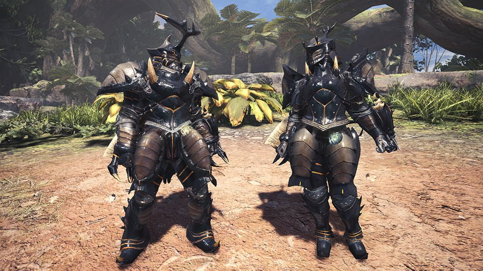 Monster Hunter World kicks off Appreciation Fest | ISK Mogul Adventures