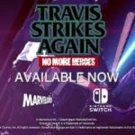 Travis Strikes Again: No More Heroes leaps onto Switch with launch trailer