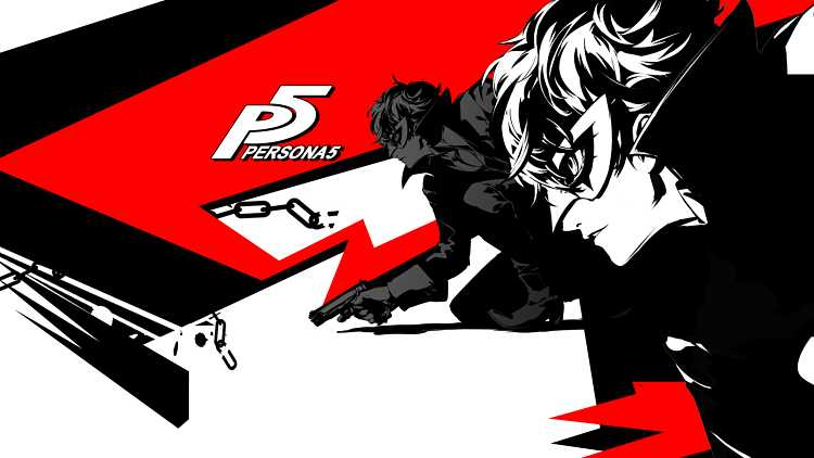 Persona 5 Rotal Confirmed