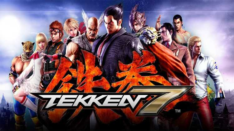Armor King, Craig Marduk, and Julia announced for Tekken 7