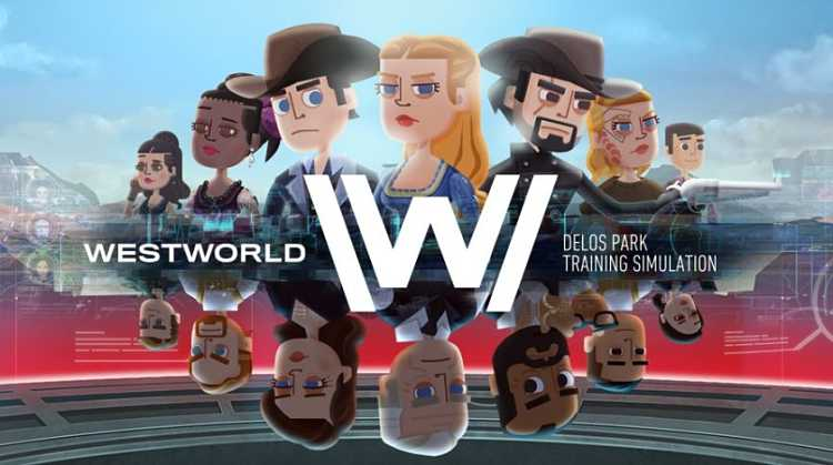 Westworld Mobile Game Shuts Down