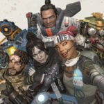 11 new Apex Legends characters leaked