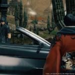 Final Fantasy XIV and Final Fantasy XV getting new crossover event featuring Noctis