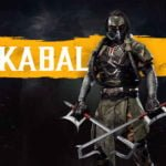 Mortal Kombat 11 reveals Kabal is returning to the roster