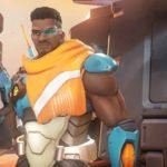 Overwatch announces new hero, Baptiste