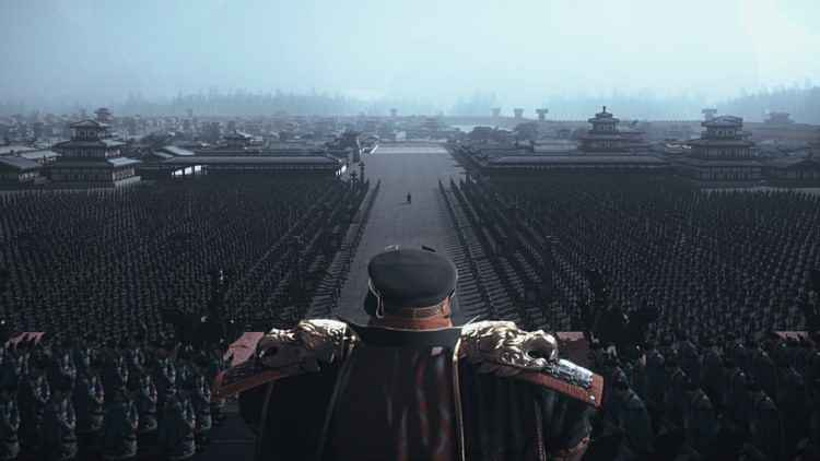 Total War: Three Kingdoms Details Dong Zhuo