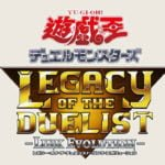 Original Yu-Gi-Oh! Legacy of the Duelist Not Getting Link Evolution Content