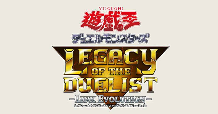 Yu-Gi-Oh! Legacy of the Duelist: Link Evolution coming to Switch