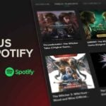 CD Projekt has released Witcher soundtracks on Spotify