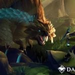 Dauntless is making the move to the Epic Store, dropping launcher
