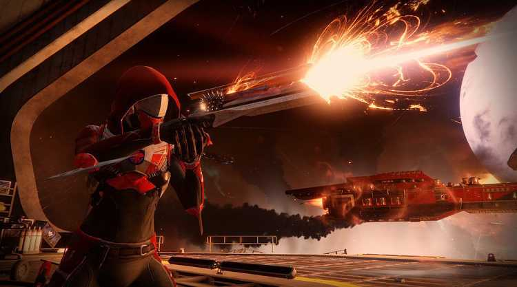 Destiny 2 Making Big Changes Next Season