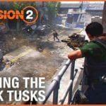 The Division 2 teases end-game group gameplay