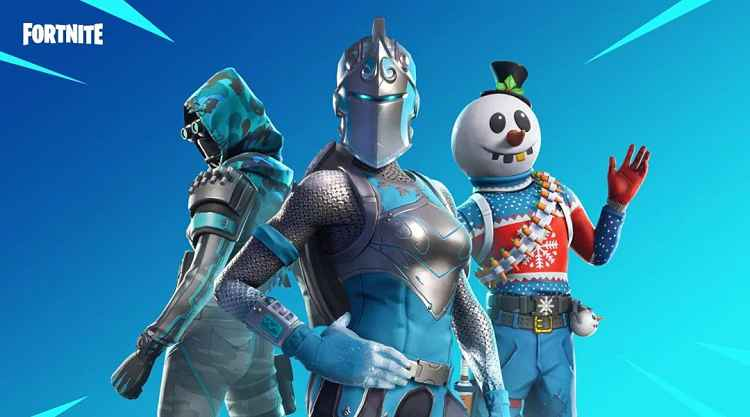 Fortnite Brings Back Trios