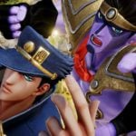 New Jump Force trailer finally shows Jotaro and Dio from JoJo in action.