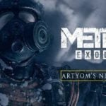"Deep Silver and 4A Games tease Metro Exodus story with ""Artyom's Nightmare"""