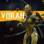 Mortal Kombat 11 drops another roster addition, D'Vorah