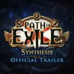 Path of Exile announces Synthesis League challenge rewards